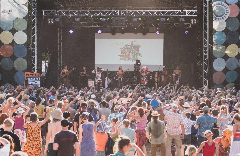 「Rudolstadt Festival2019」@ドイツ_01