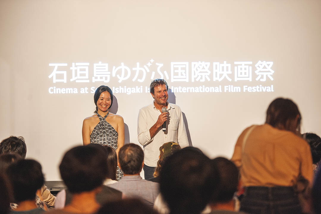2019 石垣島ゆがふ国際映画祭イベント(1)