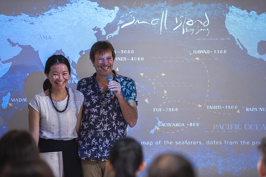 2019 石垣島ゆがふ国際映画祭イベント(2)