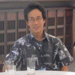1976年、兵庫県生まれ。京都大学大学院文学研究科博士課程修了、博士(文学)。独立行政法人国立文化財機構奈良文化財研究所を経て、現在、独立行政法人国立文化財機構東京文化財研究所無形文化遺産部音声映像記録研究室長。専門はオセアニアの人類学・考古学・文化遺産学。著書に『ラピタ人の考古学』(溪水社、2011年)、『よみがえる古代の港:古地形を復元する』(吉川弘文館、2017年);『景観人類学―身体・政治・マテリアリテ』(共著、時潮社、2016年)、『水中文化遺産論集―海から甦る歴史』(共著、勉誠出版、2017年)。