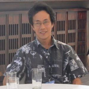 東京文化財研究所音声映像記録研究室長