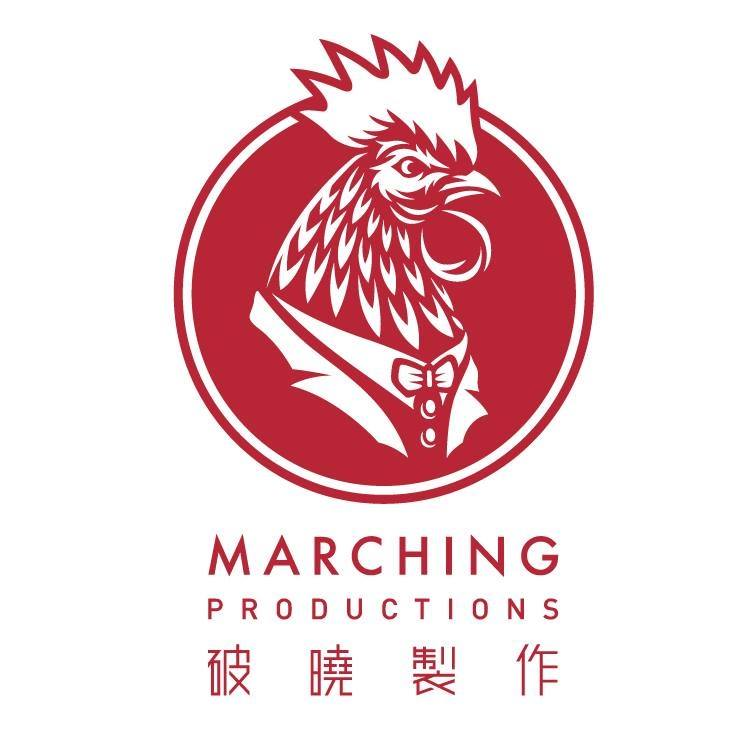 Marching Productions_logo